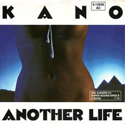 7inch Vinyl Single - Kano - Another Life