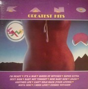 Double LP - Kano - Greatest Hits - Still sealed