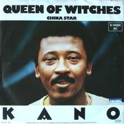 7inch Vinyl Single - Kano - Queen Of Witches