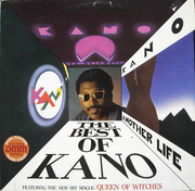 LP - Kano - The Best Of Kano