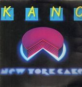LP - Kano - New York Cake