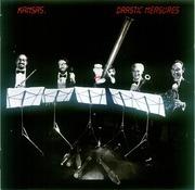 LP - Kansas - Drastic Measures