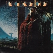 LP - Kansas - Monolith - Gatefold