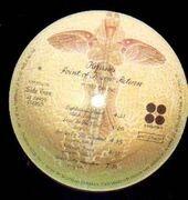 LP - Kansas - Point Of Know Return