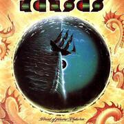 CD - Kansas - Point Of Know Return