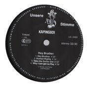 LP - Kapingbdi - Hey Brother