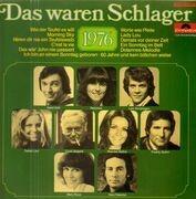 LP - Karel Gott, Daliah Lavi, Rebekka,..# - Das waren Schlager 1976