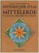 Book - Karen Wynn Fonstad - Historischer Atlas von Mittelerde - 6. Auflage