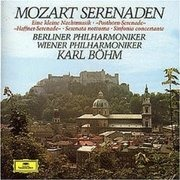 CD-Box - Mozart - Serenaden