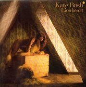 LP - Kate Bush - Lionheart