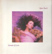 LP - Kate Bush - Hounds Of Love