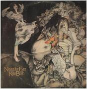 LP - Kate Bush - Never For Ever