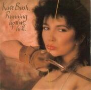 7inch Vinyl Single - Kate Bush - Running Up That Hill