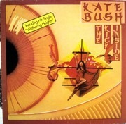 LP - Kate Bush - The Kick Inside - Cream Labels