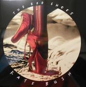 Double LP - Kate Bush - The Red Shoes - 180g