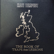 LP - Kate Tempest - The Book Of Traps And Lessons