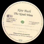 LP - Kate Bush - Hounds Of Love