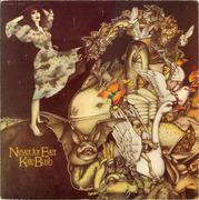 LP - Kate Bush - Never For Ever - Gatefold sleeve