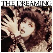 LP - Kate Bush - The Dreaming