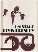 Book - Kathleen Bowman - On Stage: Elvis Presley