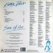 LP - Katie Perks - Sea Of Air