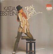 LP - Katja Ebstein - Kopf Hoch - Still sealed