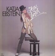 LP - Katja Ebstein - Kopf hoch