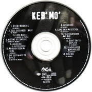 CD - Keb' Mo' - Keb' Mo'