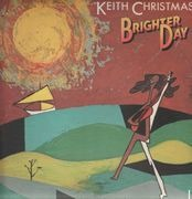 LP - Keith Christmas - Brighter Day