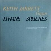 Double LP - Keith Jarrett - Hymns - Spheres - Gatefold