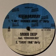 12inch Vinyl Single - Keith Murray / Mobb Deep / Cormega / Rhymefest - I Ain't Worried About It / Every Time / 718 / Dynomite