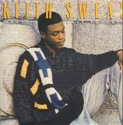 LP - Keith Sweat - Make It Last Forever