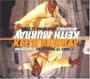 CD Single - Keith Murray - Incredible