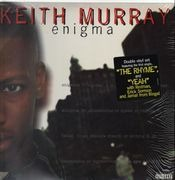 Double LP - Keith Murray - Enigma