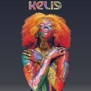 CD - Kelis - Kaleidoscope