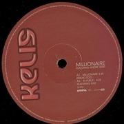 12inch Vinyl Single - Kelis - Millionaire