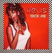 12inch Vinyl Single - Kelis - Trick Me