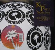 12inch Vinyl Single - Kelly Price - Secret Love