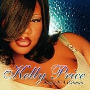 CD - Kelly Price - SOUL OF A WOMAN