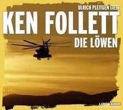 CD-Box - Ken Follett - Die Löwen