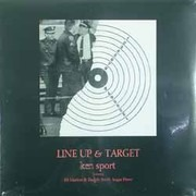 12inch Vinyl Single - Ken Sport - Line Up & Target