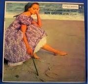 LP - Ken Griffin - Love Letters In The Sand
