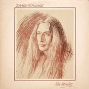 LP - Ken Hensley - Eager To Please - Textured cover