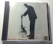 CD - Kenny Burrell - Kenny Burrell