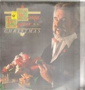 LP - Kenny Rogers - Christmas - Still Sealed