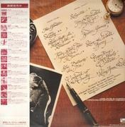 LP - Kenny Rogers - Greatest Hits - OBI