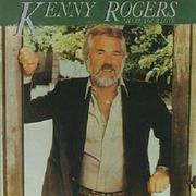 LP - Kenny Rogers - Share Your Love