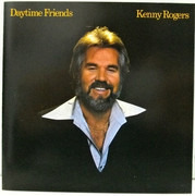 CD - Kenny Rogers - Daytime Friends