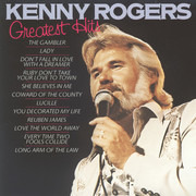 CD - Kenny Rogers - Greatest Hits