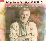 LP - Kenny Rogers - They Don't Make Them Like They Used To